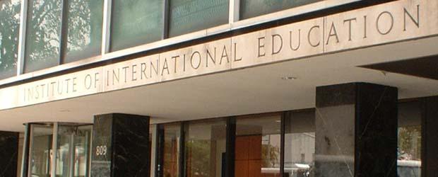 Institute of International Education Spring 2015 ...