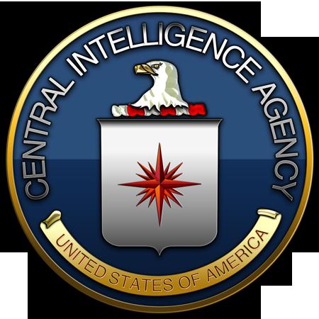 CIA Top Secret Central Intelligence Agency