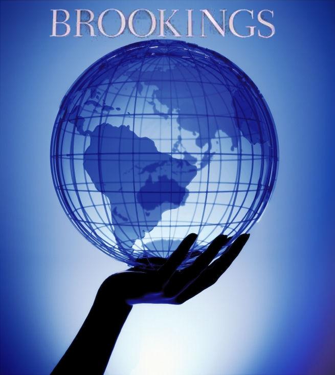 illicit economies and intelligence internship brookings institution