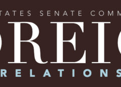SPRING 2022 Foreign Relations Committee Internships