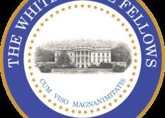 The White House Fellowship   Webinar August 5, 2021
